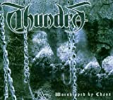Capa de Worshipped by Chaos