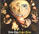 Album cover for Cosas Ricas