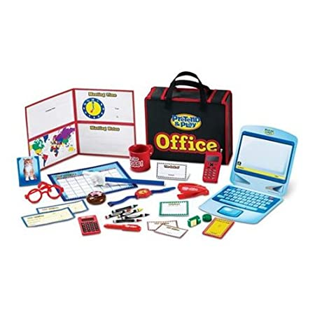 Learning Resources Office Set
