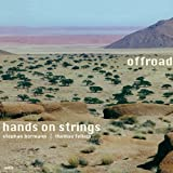 Album cover for Offroad