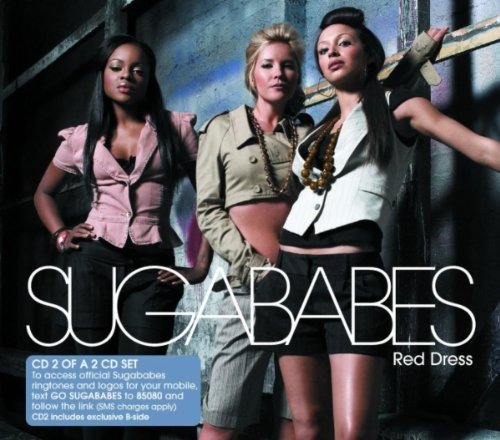 Sugababes - Red Dress Pt. 2 - Zortam Music