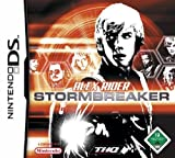 Amazon.de: Alex Rider - Stormbreaker: Games cover