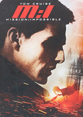 Buy The Mission Impossible DVD