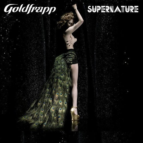 Goldfrapp - Satin Chic Lyrics - Zortam Music