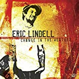 Let Me Know - Eric Lindell
