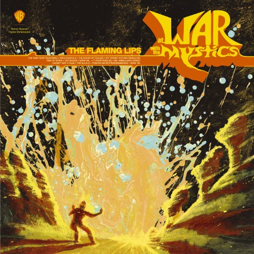 The Flaming Lips - At War With The Mystics - Zortam Music