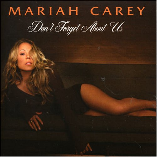 Mariah Carey - Don