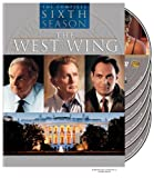 The West Wing - The Complete Sixth Season