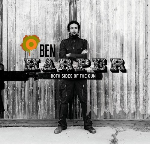 Ben Harper - Guitar and voice for rainy day - Zortam Music
