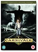 Carnivale - Series 2 (PAL) @ amazon.co.uk