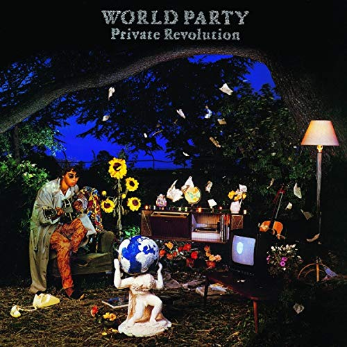 World Party - Private Revolution - Zortam Music