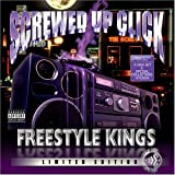 Freestyle Kings cover art