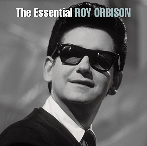 Roy Orbison - The Essential Roy Orbison (Disc 1) - Zortam Music