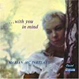 Copertina di With You in Mind
