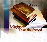 Cover de Mightier Than the Sword