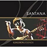 Golden Legends: Santana Live