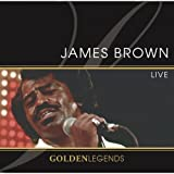 Golden Legends: James Brown Live