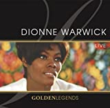 Golden Legends: Dionne Warwick Live