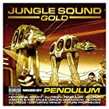 Pendulum - Junglesound Gold: Mixed By Pendulum