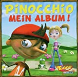 Capa do álbum Mein Album