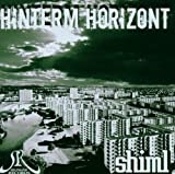 Cover de Hinterm Horizont