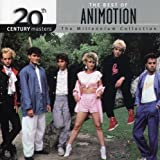 Albumcover für 20th Century Masters: The Best of Animotion