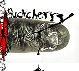 15 - Buckcherry