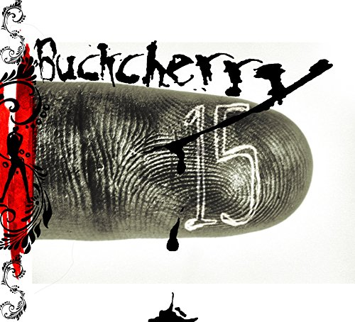 BUCKCHERRY - Promo Only: Modern Rock Radio, April 2006 - Zortam Music