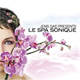 Album cover for Le Spa Sonique