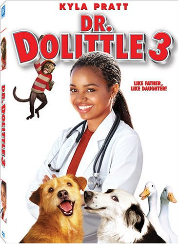 Dr. Dolittle 3 / Доктор Дулиттл 3 (2006)