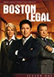 Boston Legal Season 1 DVD