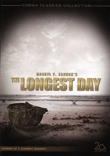 The Longest Day Two-Disc Collector's Edition