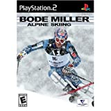 Bode Miller Skiing for PS2