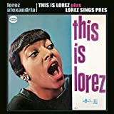 Skivomslag för This Is Lorez/Lorez Sings Pres