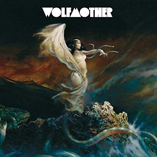 Wolfmother - Wolfmother - Zortam Music