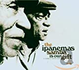 Albumcover für Samba Is Our Gift