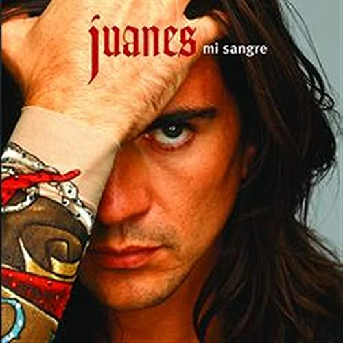 Juanes - Mi Sangre (New Version) - Zortam Music