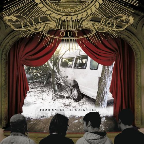 Fall Out Boy - From Under the Cork Tree [Limited