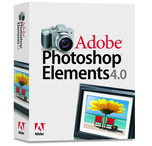 adobe photo shop elements upgrade
