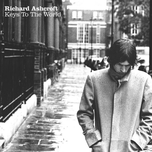 Richard Ashcroft - The Acoustic Album - Disc1 - Zortam Music