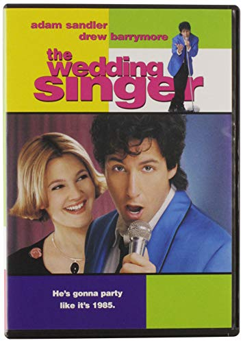 The Wedding Singer - Totally Awesome Edition