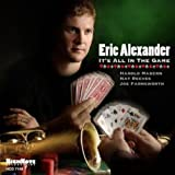 Where Is The Love - Eric Alexander