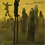 J Dimenna Awkward+Buildings CD