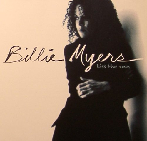 Billie Myers - Kiss The Rain - Zortam Music