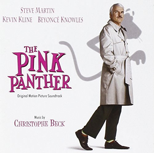 pink panther pictures. The Pink Panther (2006)