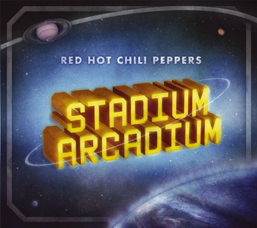 Red Hot Chili Peppers - Stadium Arcadium (Proper Retail) - Zortam Music