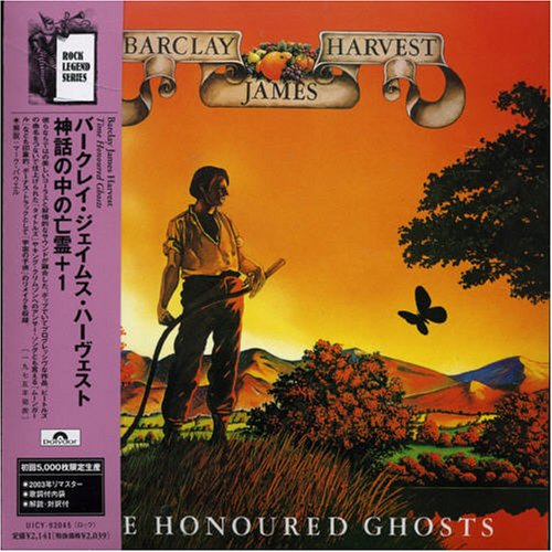 Barclay James Harvest - Time Honoured Ghosts - Zortam Music