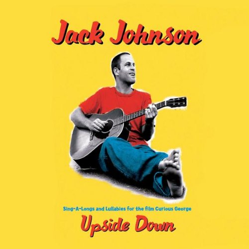 Jack Johnson - Upside Down - Zortam Music