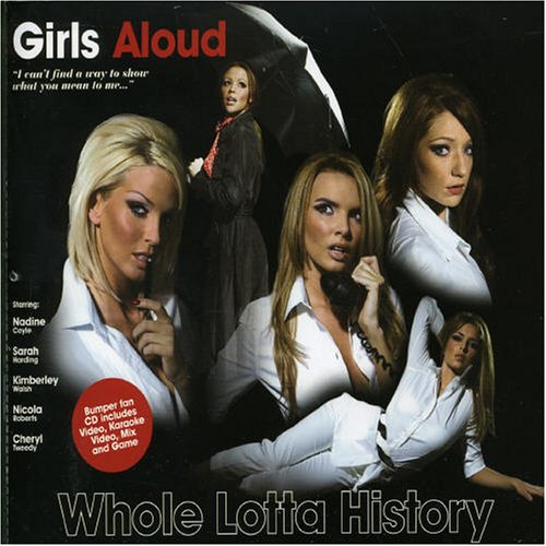 Girls Aloud - Single - Zortam Music