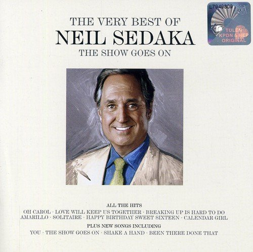 NEIL SEDAKA - The singer & his songs - Zortam Music
